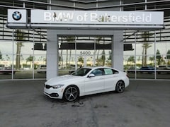 New 2020 BMW 440i Gran Coupe in Bakersfield, CA