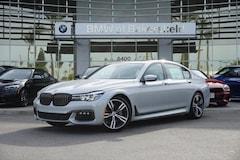New 2019 BMW 740i Sedan in Bakersfield, CA