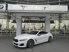 New 2019 BMW M850i xDrive Coupe in Bakersfield, CA