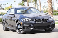 New 2019 BMW M240i Coupe in Bakersfield, CA