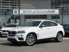 New 2018 BMW X6 xDrive50i SAV in Bakersfield, CA