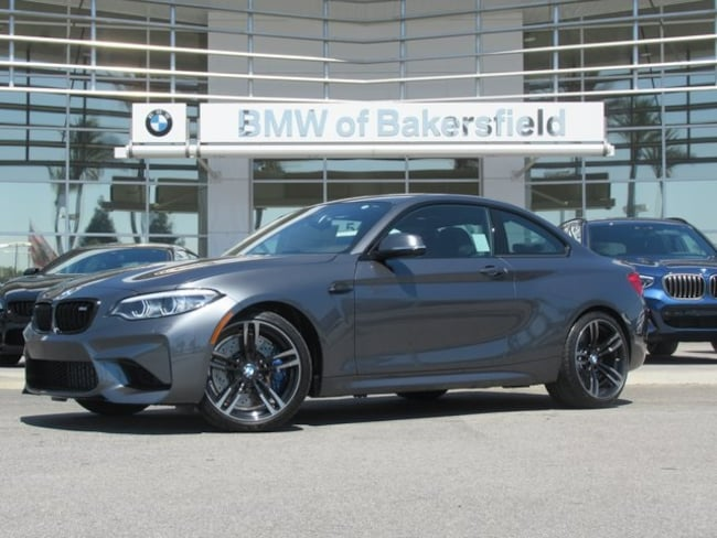 New 2018 BMW M2 Coupe in Bakersfield, CA