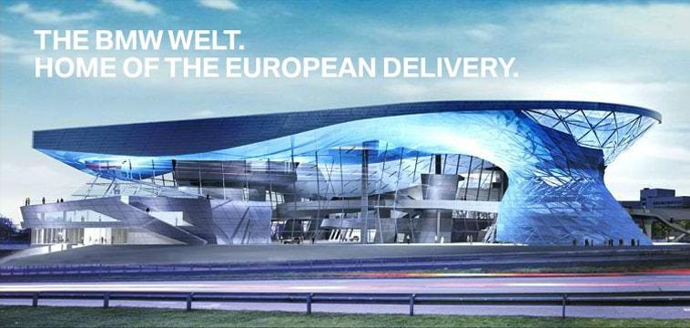 Bmw European Delivery >> Bmw European Delivery Bmw Of Bakersfield