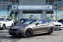 New 2019 BMW 440i Gran Coupe in Bakersfield, CA