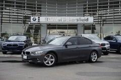 2015 BMW 3 Series 328d Sedan