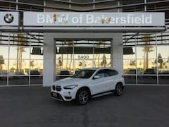 New 2019 BMW X1 sDrive28i SUV in Bakersfield, CA