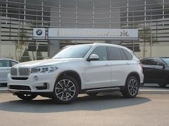 New 2018 BMW X5 sDrive35i SAV in Bakersfield, CA