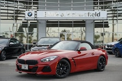 New 2019 BMW Z4 sDrive30i Convertible in Bakersfield, CA
