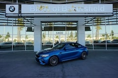 New 2020 BMW M2 Competition Coupe in Bakersfield, CA