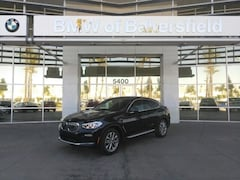 New 2019 BMW X4 xDrive30i Sports Activity Coupe in Bakersfield, CA