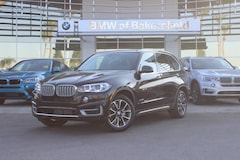 New 2018 BMW X5 xDrive35d SAV in Bakersfield, CA
