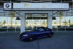 New 2020 BMW M4 Coupe in Bakersfield, CA