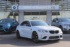 New 2018 BMW M2 Base Coupe in Bakersfield, CA