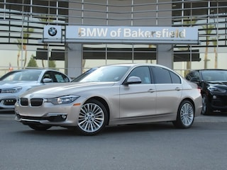 Used 2015 BMW 3 Series 328i Sedan in Bakersfield, CA