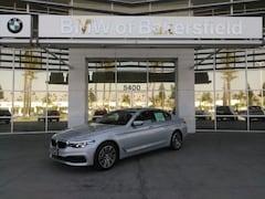 New 2019 BMW 530e iPerformance Sedan in Bakersfield