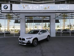 New 2019 BMW X2 sDrive28i Sports Activity Coupe in Bakersfield, CA
