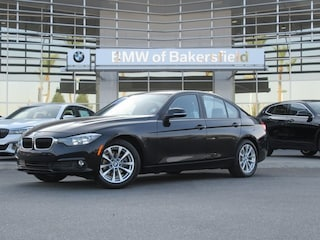 Used 2016 BMW 3 Series 320i Sedan in Bakersfield, CA