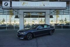 New 2020 BMW 750i xDrive Sedan in Bakersfield, CA