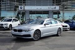 New 2019 BMW 530i Sedan Bakersfield