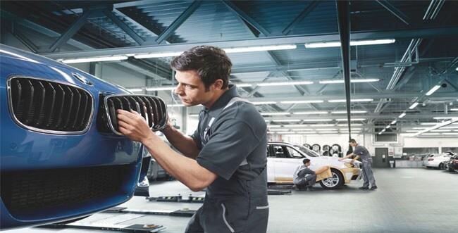 Collision Repair Shops Near Me >> Auto Body Repair Shop In Bakersfield Bmw Collision Repair