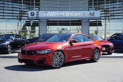 New 2019 BMW M4 Coupe in Bakersfield, CA