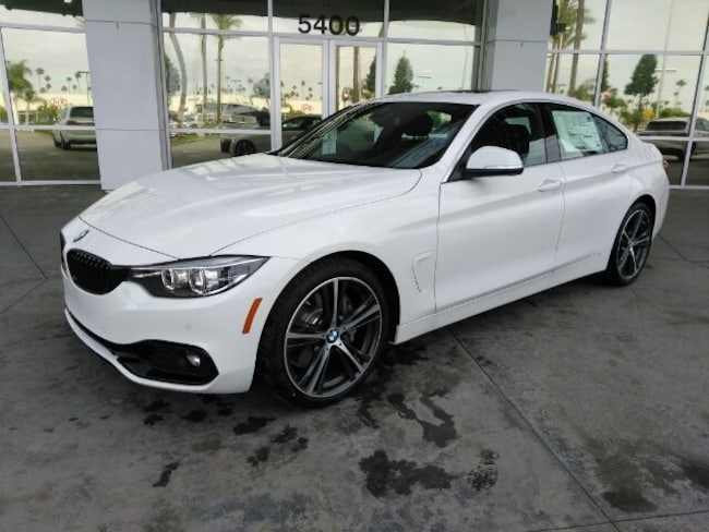 New 2020 Bmw 440i Gran Coupe For Sale In Bakersfield