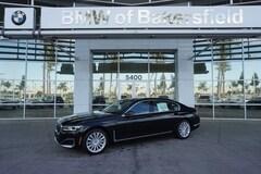 New 2020 BMW 7 Series 745Le Xdrive Sedan in Bakersfield, CA