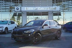 New 2018 BMW X2 sDrive28i Sports Activity Coupe in Bakersfield, CA