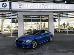 New 2020 BMW 430i Gran Coupe in Bakersfield, CA