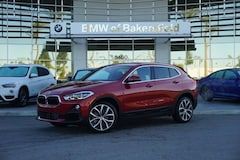 New 2019 BMW X2 xDrive28i Sports Activity Coupe in Bakersfield, CA