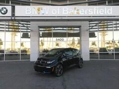 New 2019 BMW i3 120Ah s w/Range Extender Sedan in Bakersfield, CA