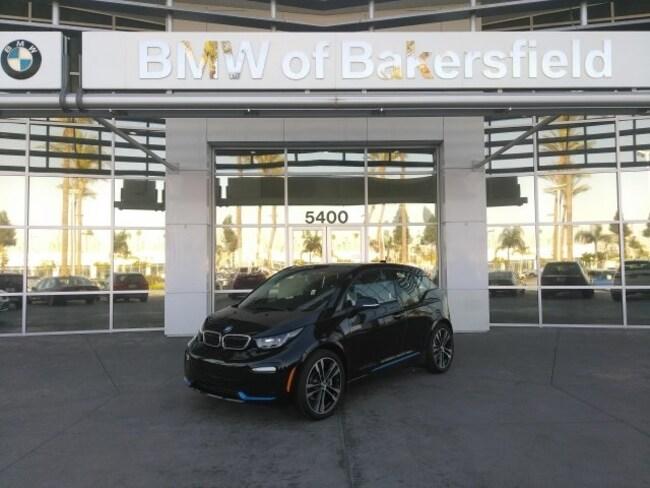New 2019 Bmw I3 Sedan For Sale In Bakersfield Stock K7d52181