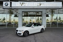 New 2020 BMW 230i Convertible in Bakersfield, CA