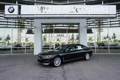 New 2020 BMW 740i Sedan in Bakersfield, CA