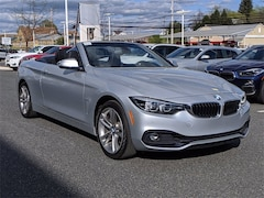 2018 BMW 430i xDrive Convertible in [Company City]