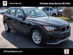 2015 BMW X1 xDrive28i SUV in [Company City]