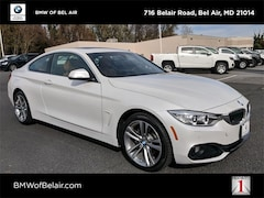 2017 BMW 4 Series 430i xDrive Coupe in [Company City]
