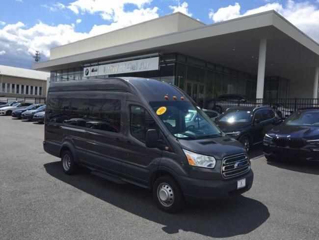 2016 Ford Transit XLT Full-size Passenger Van