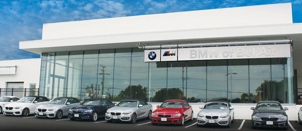 About BMW of Bel Air  Maryland BMW Sales Financing  Service