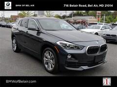 2018 BMW X2 sDrive28i SUV in [Company City]