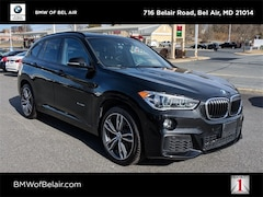 Used 2017 BMW X1 Xdrive28i SUV in Houston
