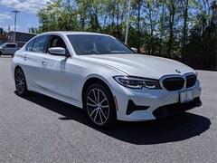 2021 BMW 3 Series 330i xDrive Sedan in [Company City]