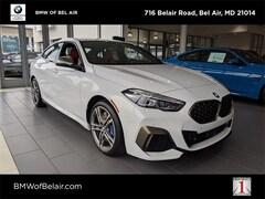 2020 BMW M235i M235i Gran Coupe