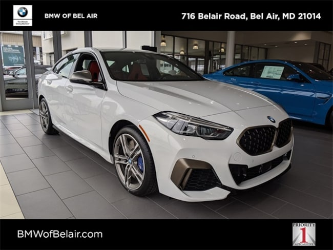 2020 BMW M235i M235i Gran Coupe