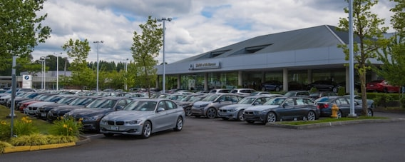 BMW Bellevue Service >> Bmw Of Bellevue Bmw Dealership Near Me In Bellevue Wa
