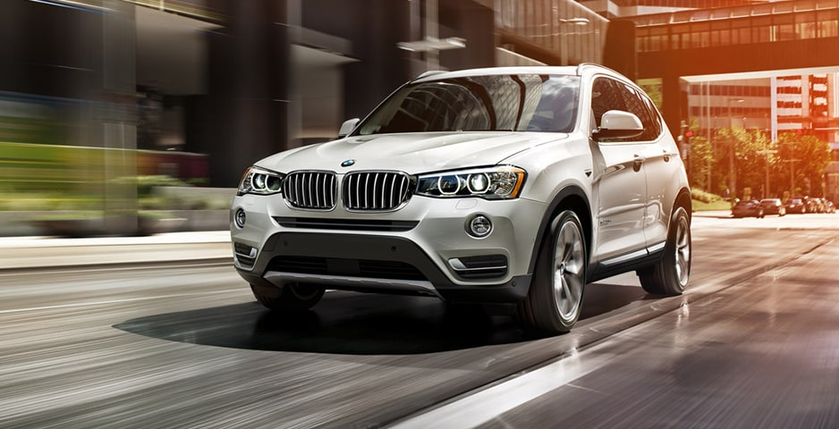 2017 Bmw X3 For Sale In The Woodlands At Bmw Of The Woodlands
