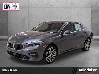 2021 BMW 228i sDrive Gran Coupe