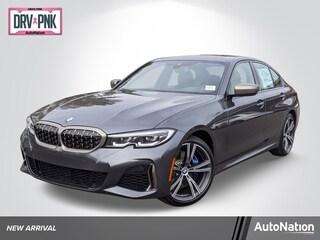 2021 BMW M340i xDrive Sedan for sale in Bellevue
