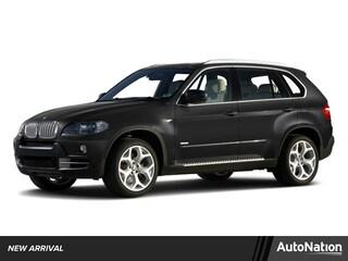 2010 BMW X5 xDrive48i SAV