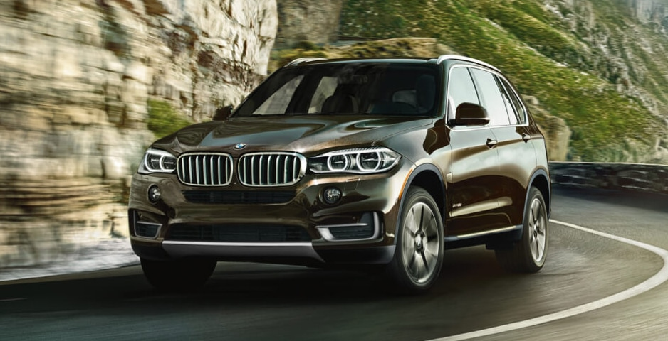 2017 BMW X5 For Sale in The Woodlands at BMW of The Woodlands